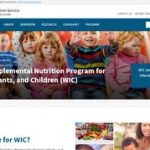 Women, Infants & Children (WIC)