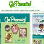 Go Preemies! Book