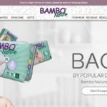 Bambo Nature Abena Diapers