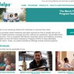 Merck Helps Program