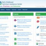 Early Childhood Technical Assistance Center (ECTAC)