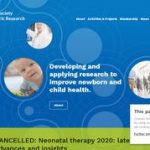 European Society of Paediatric and Research (ESPR)