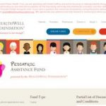 Pediatric Assistance Fund (Healthwell Foundation)