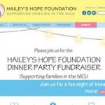 Hailey's Hope Foundation