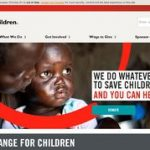 Save the Children/Saving Newborn Lives
