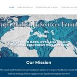 American Medical Resources Foundation (AMRF)