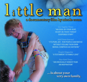 """little man"" airings coming up!"