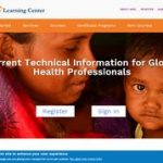 USAID Global Health E-Learning Center