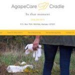 AgapeCare Cradle